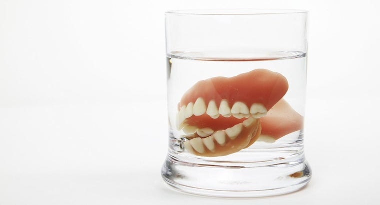 Where Can You Compare the Prices of Dentures?