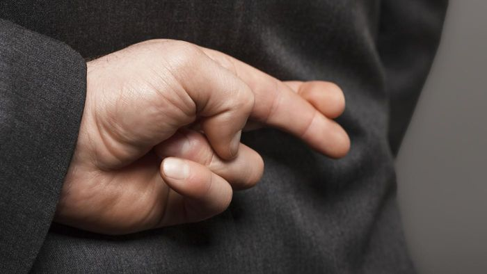 What Are the Symptoms of Compulsive Lying Disorder?