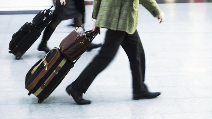 What Is the Largest Size Allowed for Carry-on Luggage?