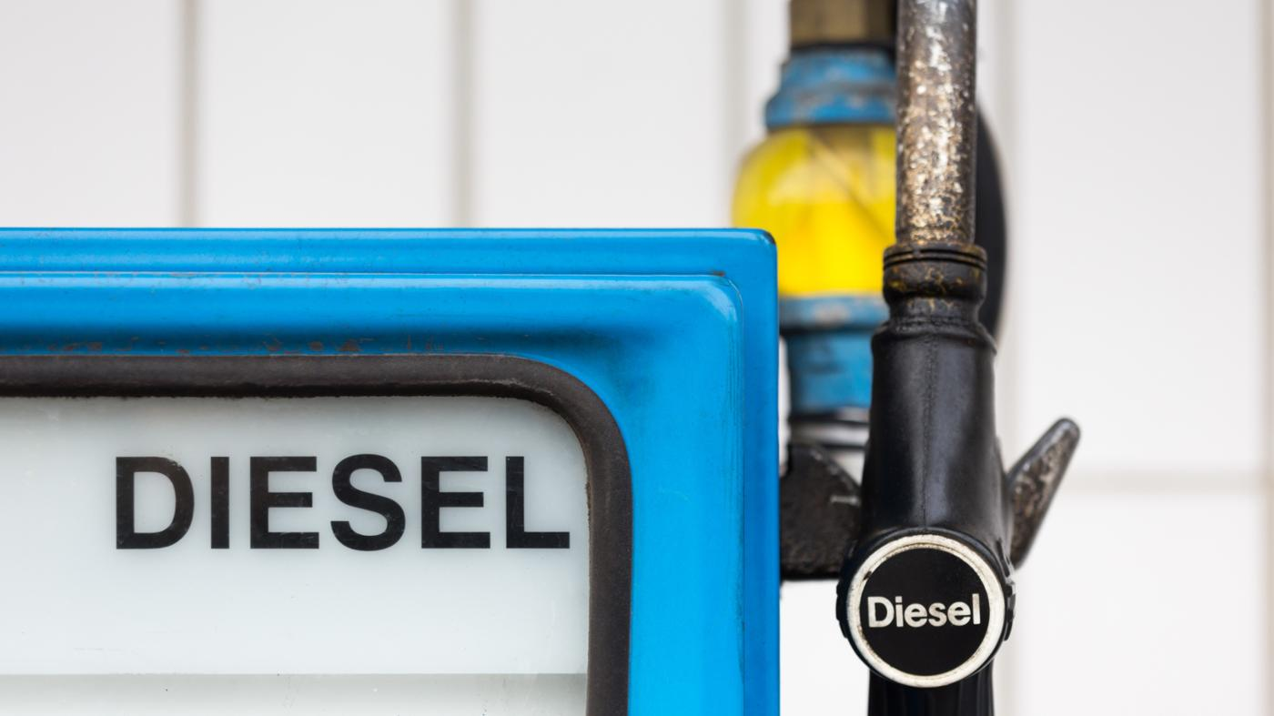 What Type of Fuel Treatment Can Be Used in a Diesel Engine?