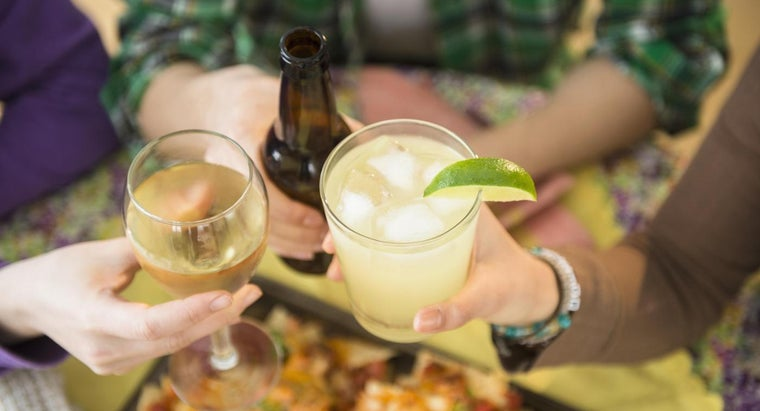 How Do You Make a Margarita With Beer?