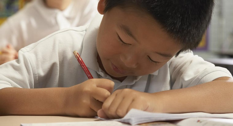 How Can Worksheets Help Kids Learn Irregular Nouns?