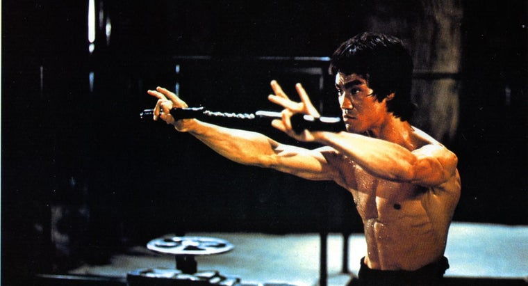 What Martial Art Did Bruce Lee Start?