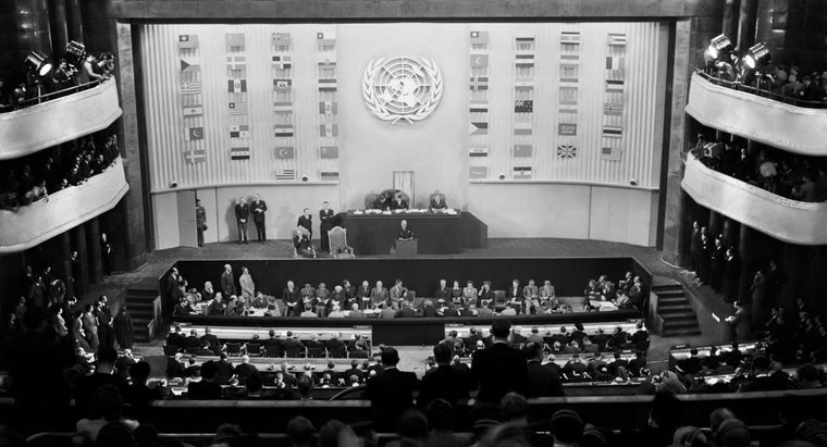 What Are 10 Rights Included in the Universal Declaration of Human Rights?