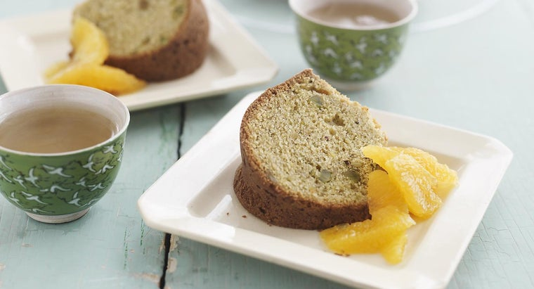 What Is a Recipe for Southern Tea Cakes?