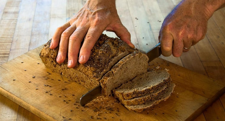 What Are Whole Grain Foods?