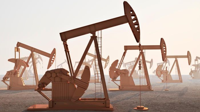 Where Can You Find a List of the Most Profitable Oil Drilling Companies?