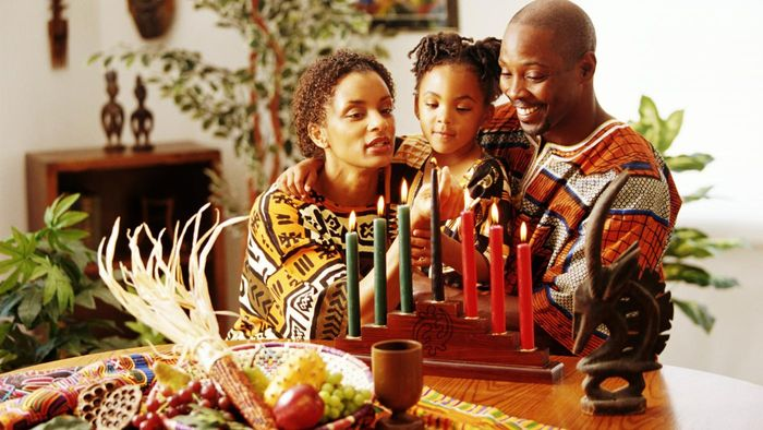 When Is Kwanzaa?