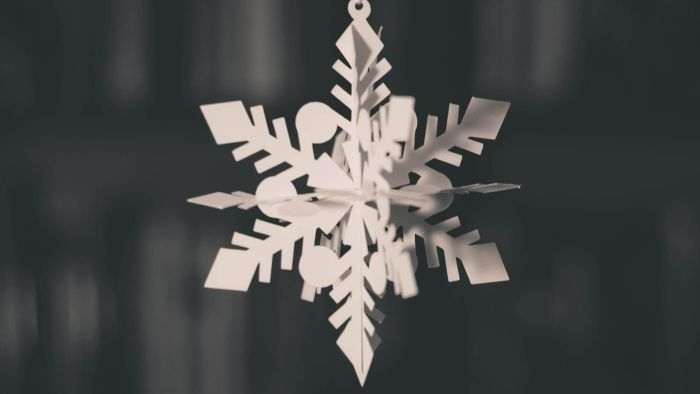 Can You Find Free Snowflake Patterns Online?