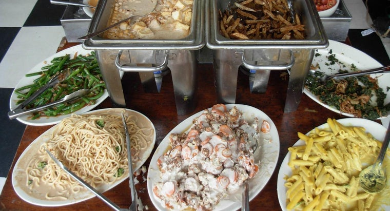 Where Can You Purchase a Buffet Food Warmer?
