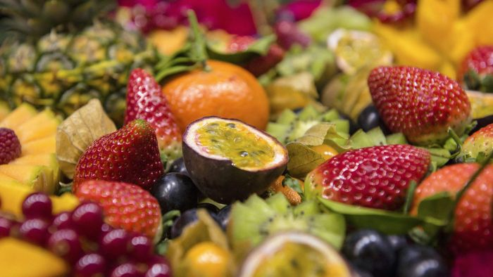 What Foods Are on the Fructose Intolerance Diet List?
