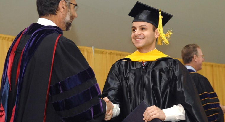 How Can You Verify a Person's College Degree?