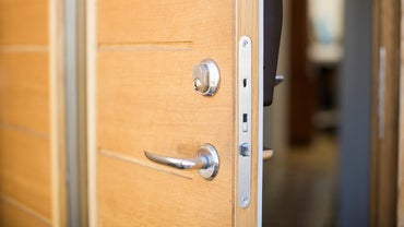 How Do You Install a Door Handle?