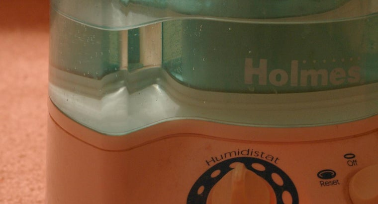 How Does a Humidifier Work?
