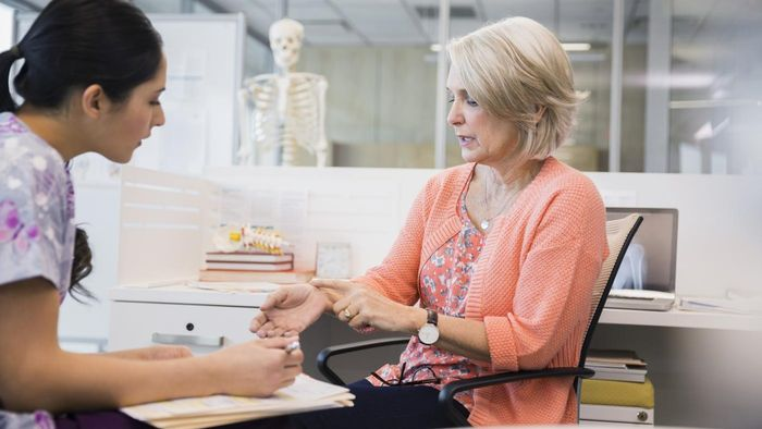 What Is a Rheumatologist?