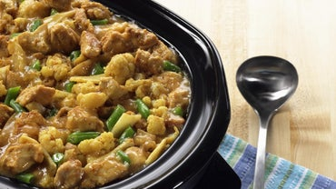 What Is a Good Crock-Pot Chicken Breast Recipe?