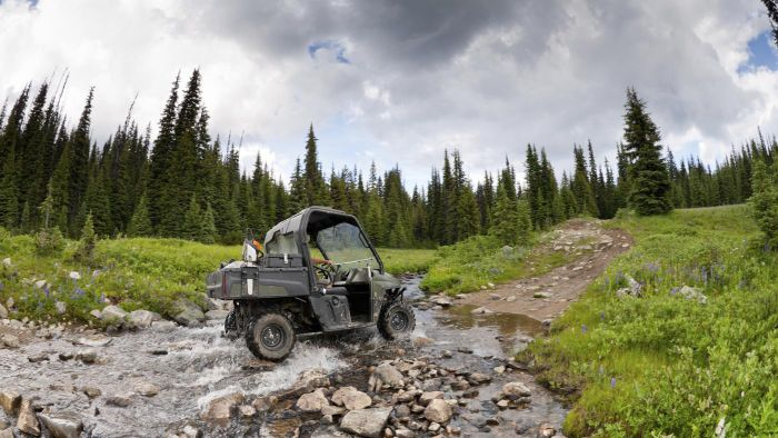 What Are Common Problems Associated With Buying Used UTVs?