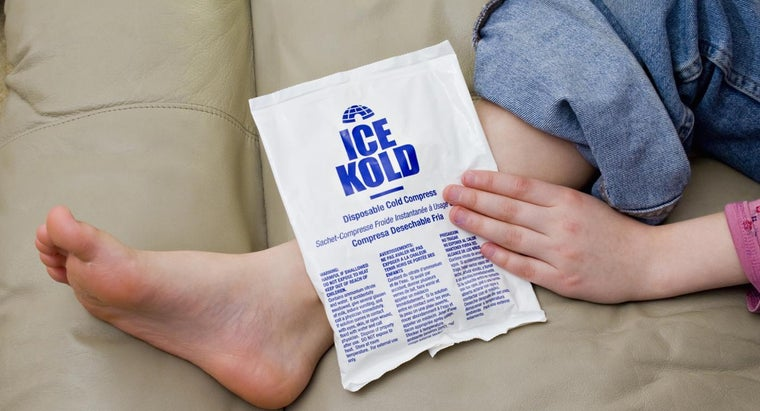 How Do You Reduce Swelling of the Legs?