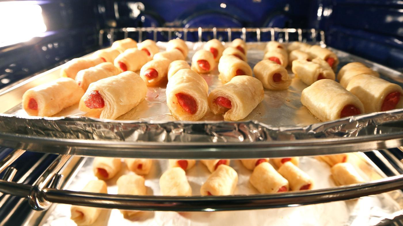 What Are Some Easy Party Appetizer Recipes?