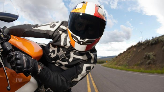 What Are Some Tips for Choosing Motorbike Insurance?