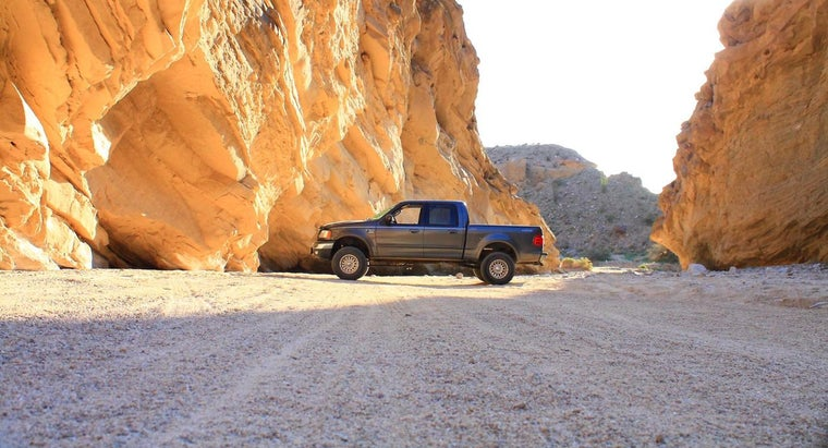 What Are Ford F-150 Recalls?