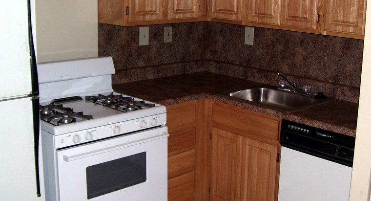 How Do You Remodel a Small Kitchen?
