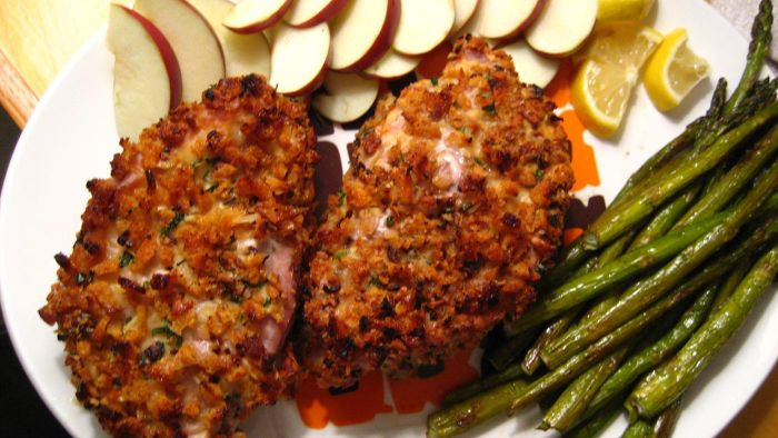 How do you make baked pork chops?