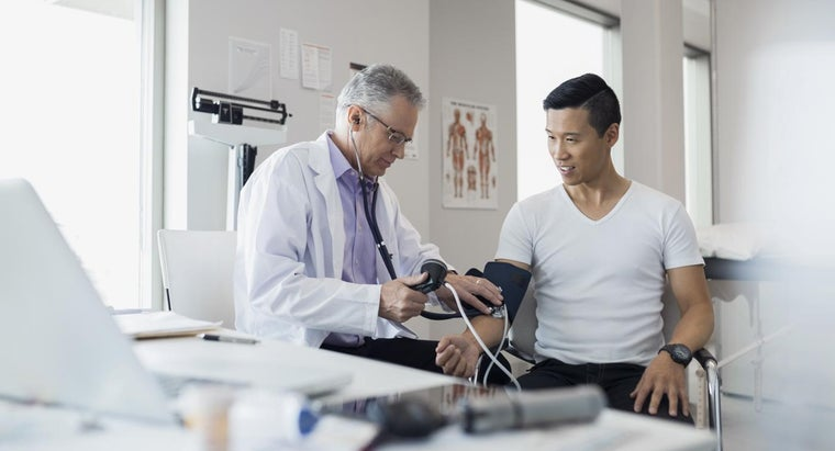 Is 200/180 a Normal Blood Pressure Reading?