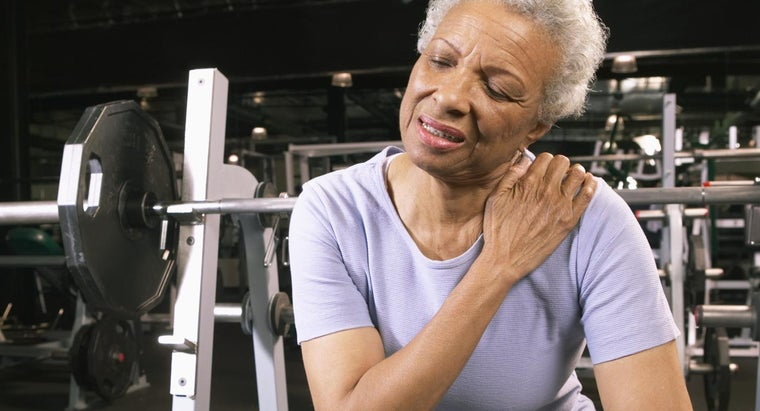 Does Pain in the Left Shoulder Signify a Heart Attack?
