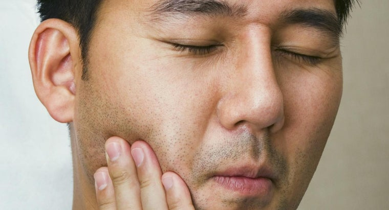 What Is the Best Way to Stop a Toothache?