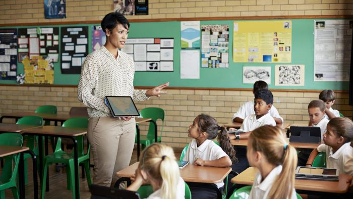 What Are Common Requirements to Become a Teacher?