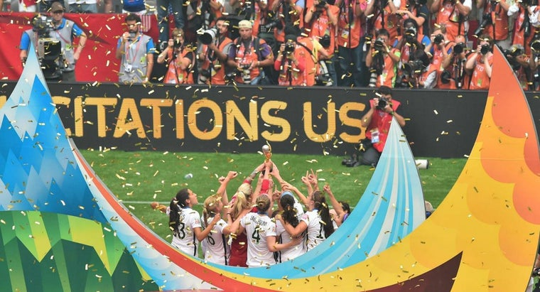 How Does a Team Qualify for the World Cup?