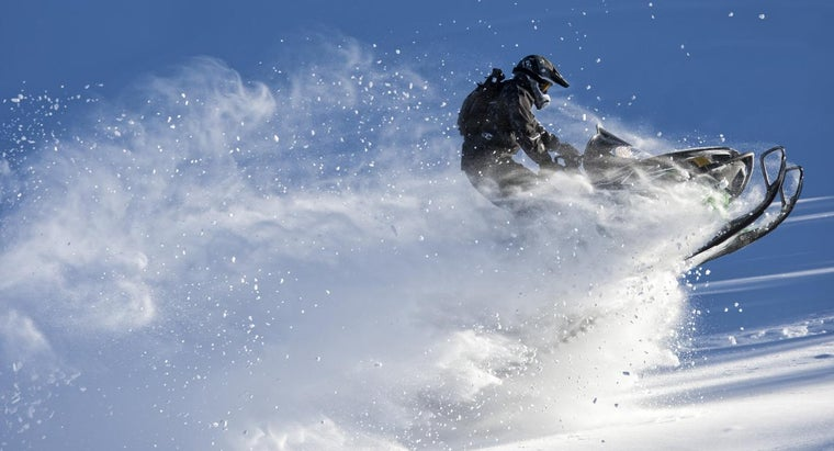 How Do Yamaha Snowmobiles Compare With Competitors?