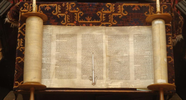 What Are the Hebrew Names for God?
