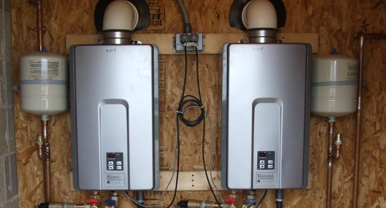 Where Can You Find a Water Heater at Discounted Prices?
