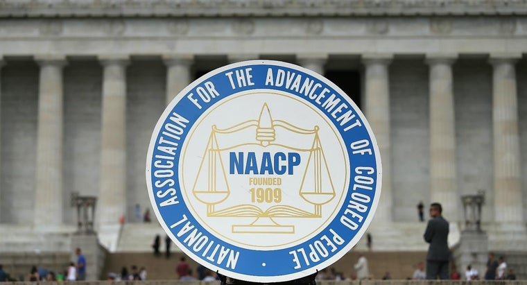 What Types of Membership Does the NAACP Offer?