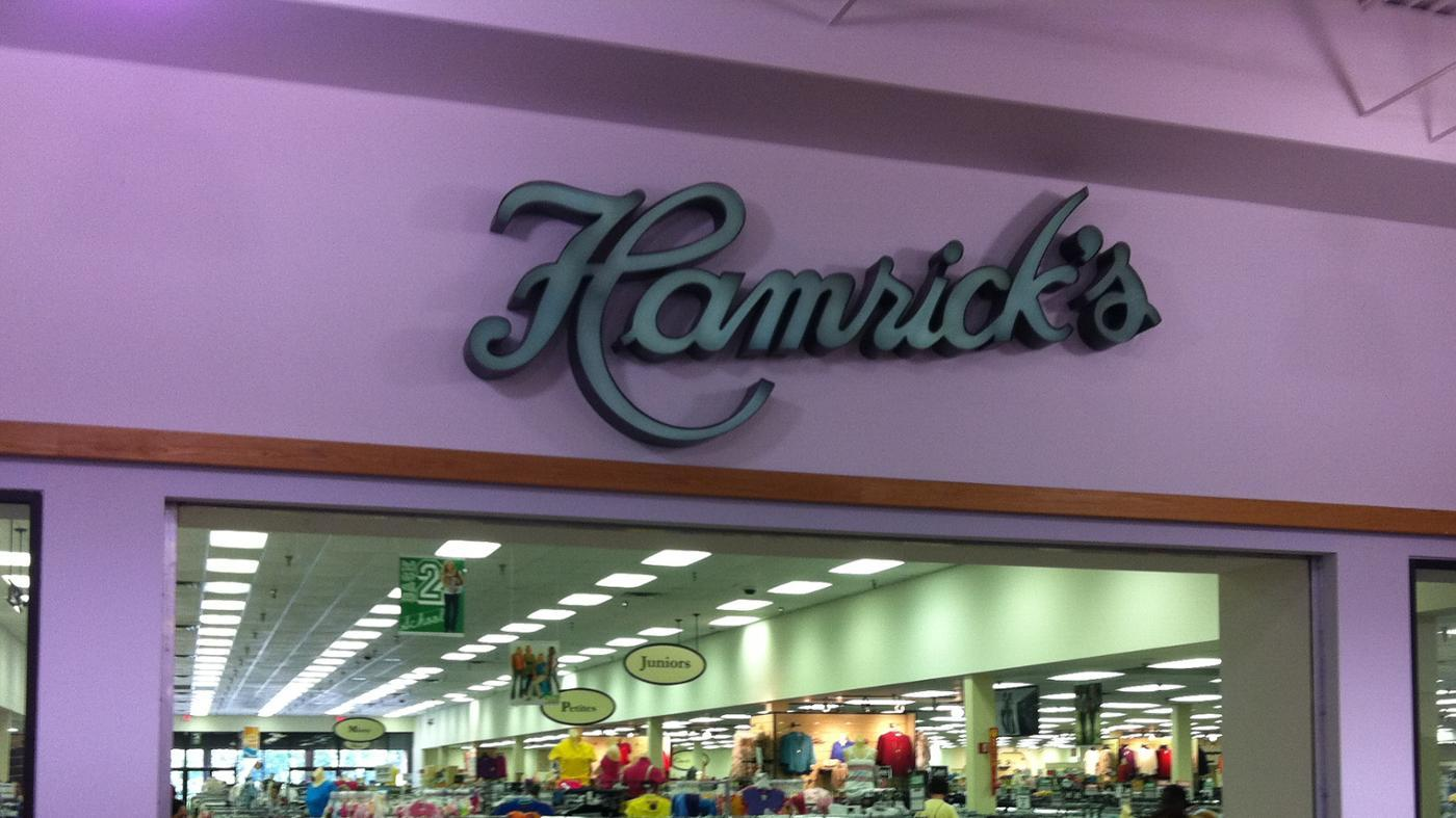 Does Hamrick's Offer Printable Coupons?