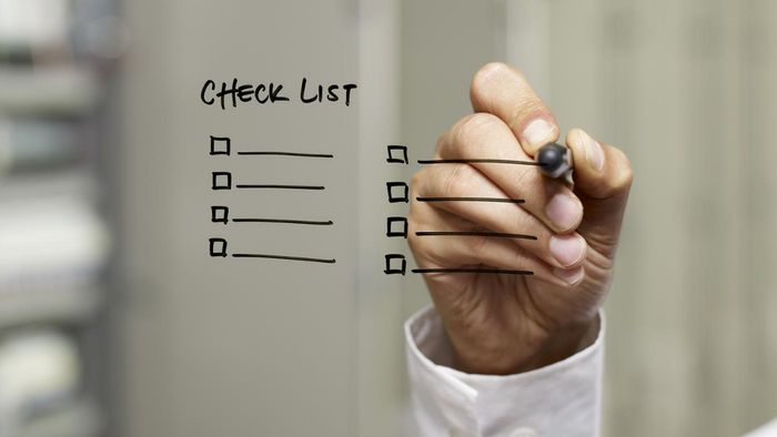 How Do You Create an Event Planner Checklist?