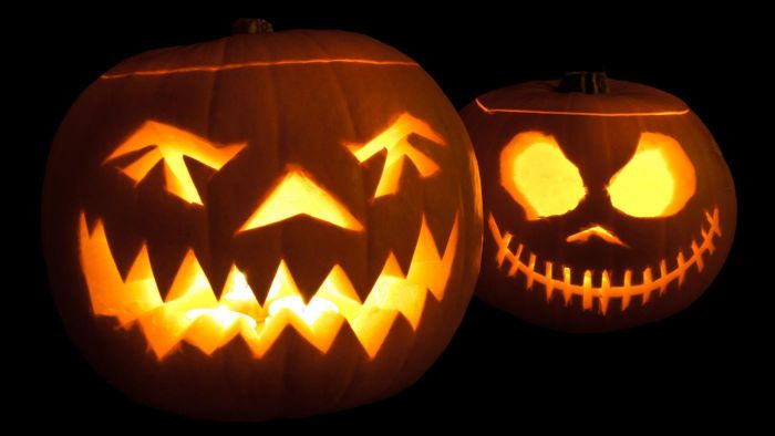 How do you create your own cool pumpkin carving templates ...
