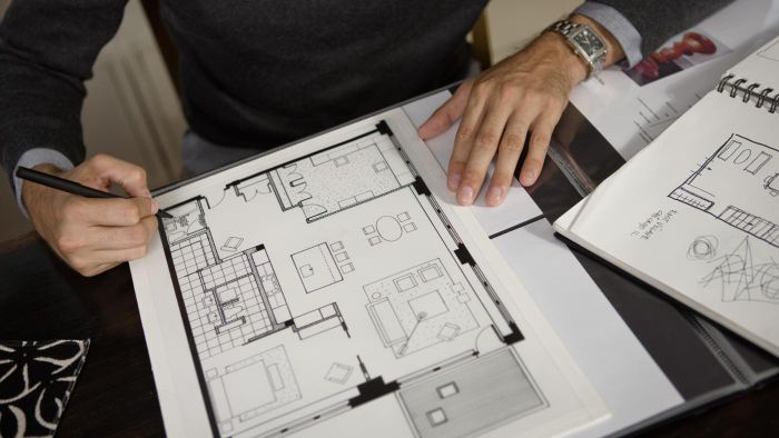 Can You Buy Floor Plans for Building Your Own House?