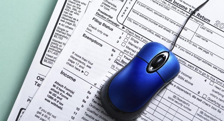 Can You File Your Tax Return Online at the IRS.gov Official Site?