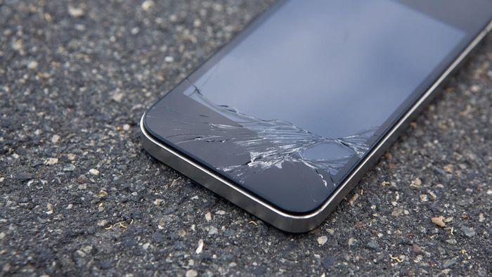 What Is the Cost of an IPhone Screen Repair?