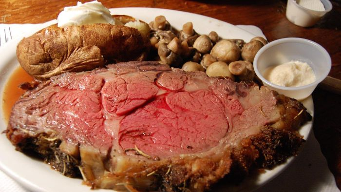 What Are Some Popular Recipes for a Perfect Standing Rib Roast?