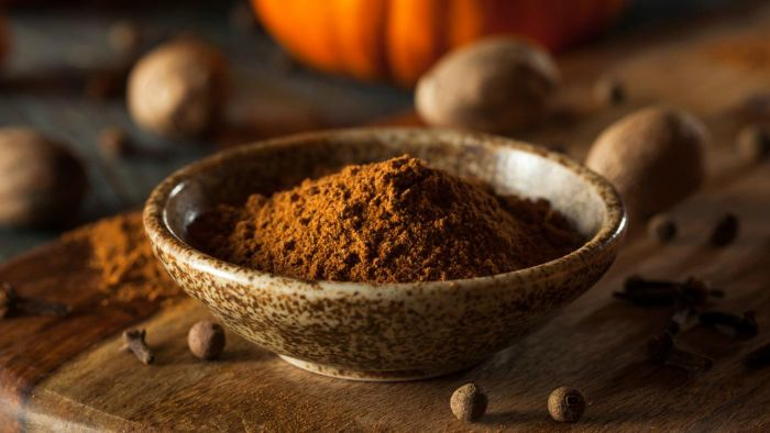 How Do You Make Your Own Pumpkin Pie Spice?
