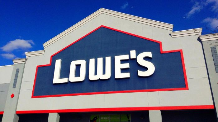 How Do You Log Into Your Lowe's Credit Card Account Online?