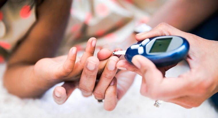 How Do You Treat Low Blood Sugar?