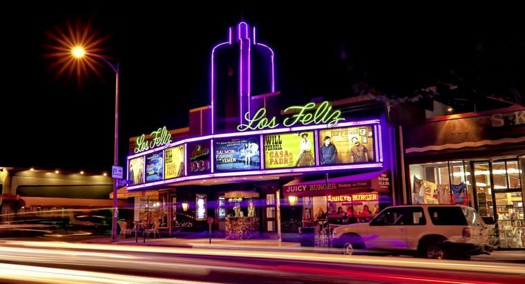 How Can You Find Movie Times for Your Local Cinema?