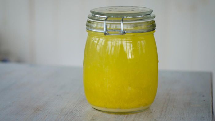 What is a recipe for limoncello?