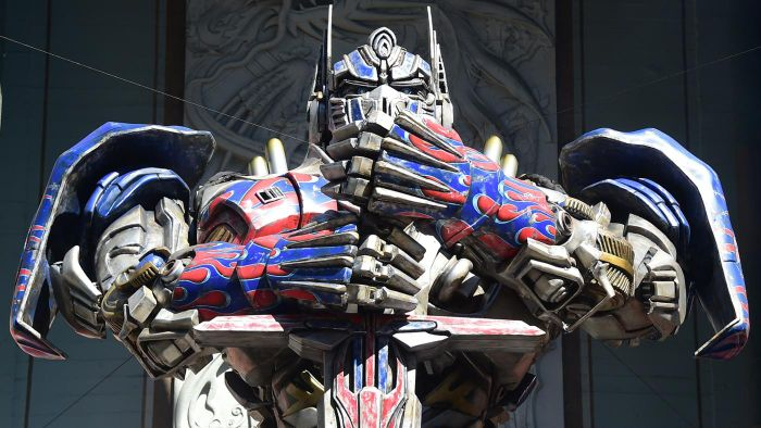 "What Is ""Transformers 4"" About?"