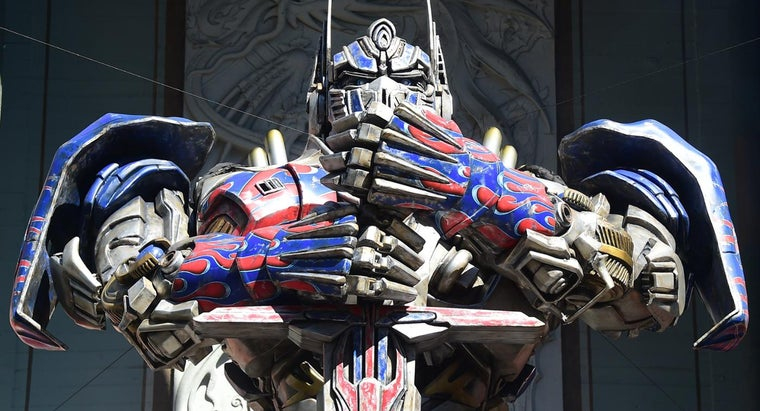 """What Is """"Transformers 4"""" About?"""
